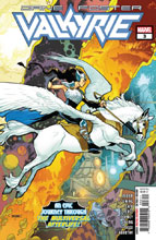 Image: Valkyrie: Jane Foster #3 - Marvel Comics