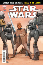 Image: Star Wars #71 - Marvel Comics
