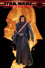 Image: Star Wars: Age of Resistance - Kylo Ren #1 - Marvel Comics