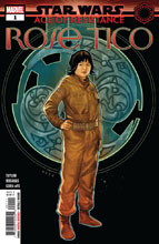 Image: Star Wars: Age of Resistance - Rose Tico #1  [2019] - Marvel Comics