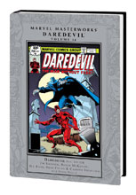 Image: Marvel Masterworks: Daredevil Vol. 14 HC  - Marvel Comics
