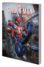 Image: Marvel's Spider-Man: City at War SC  - Marvel Comics
