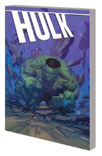 Image: Hulk: Incredible Origins SC  - Marvel Comics