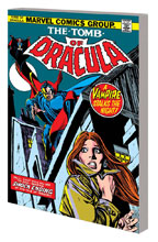 Image: Tomb of Dracula: The Complete Collection Vol. 03 SC  - Marvel Comics