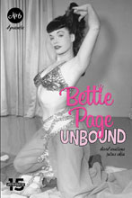 Image: Bettie Page: Unbound #6 (cover E - Photo) - Dynamite