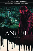 Image: Angel Vol. 01: Being Human SC  - Boom! Studios