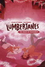 Image: Lumberjanes: The Shape of Friendship SC  - Boom! - Boom! Box