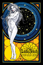 Image: Lady Death #7 (Ongoing) (variant cover - San Diego Sun) - Boundless Comics