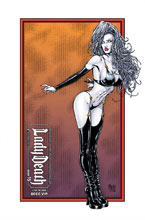 Image: Lady Death #15 (Ongoing) (variant cover - ECCC ViP - Boundless Comics