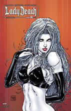 Image: Lady Death #16 (Ongoing) (variant cover - Calgary ViP - Boundless Comics