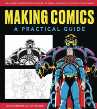 Search: Comic Book Design: Essential Guide to Creating Great Comics