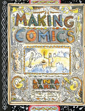 Image: Making Comics SC  - Drawn & Quarterly