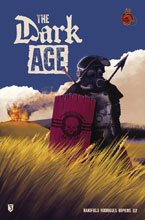 Image: Dark Age #3 - Red 5 Comics