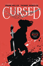 Image: Cursed Illustrated Novel HC  (Young Adult) - Simon & Schuster Books Young R