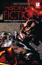 Image: Carpenter Tales: Sci-Fi Nuclear Attack #5 - Storm King Productions, Inc