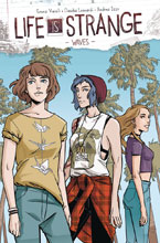 Image: Life Is Strange Vol. 02 SC  - Titan Comics