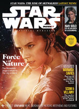 Image: Star Wars Insider #192 (newsstand cover) - Titan Comics