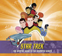 Image: Star Trek: The Official Guide to the Animated Series HC  - Weldon Owen