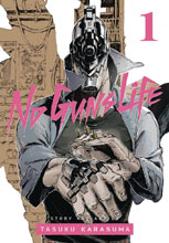 Image: No Guns Life Vol. 01 SC  - Viz Media LLC