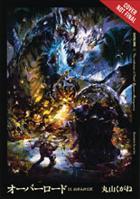 Image: Overlord Light Novel Vol. 11: The Dwarven Crafter HC  - Yen On