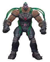 Image: Storm Collectibles Injustice Gods Among Us Action Figure: Bane  (1/12 Scale) - Storm Collectibles