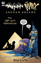 Image: Batman / Maxx: Arkham Dreams - Lost Year Compendium  - IDW Publishing