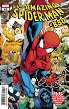 Image: Amazing Spider-Man #49 - Marvel Comics