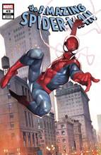 Image: Amazing Spider-Man #49 (variant cover - Coipel) - Marvel Comics