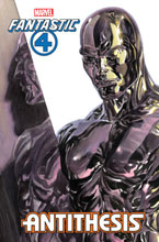 Image: Fantastic Four: Antithesis #2 (variant Timeless cover - Alex Ross Silver Surfer) - Marvel Comics