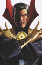 Image: Strange Academy #3 (variant Alex Ross Timeless cover - Scarlet Witch) - Marvel Comics