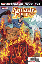 Image: Fantastic Four #24 - Marvel Comics