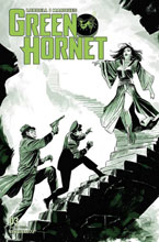 Image: Green Hornet Vol. 03 #3 (cover A - Weeks) - Dynamite