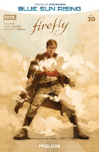 Image: Firefly #20 (cover A - main) - Boom! Studios