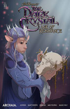 Image: Jim Henson's The Dark Crystal: Age of Resistance #11 - Boom! Studios