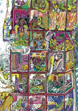 Image: Now #9 (New Comics Anthology) - Fantagraphics Books