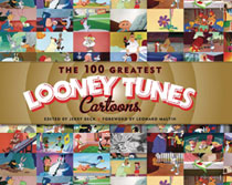 Image: 100 Greatest Looney Tunes Cartoons HC  (new printing) - Insight Editions