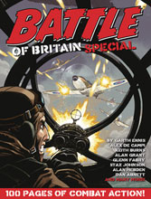 Image: Battle of Britain 2020 Special HC  - Rebellion / 2000AD