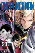 Image: One Punch Man Vol. 20 GN  - Viz Media LLC