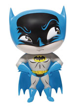 Image: DC Heroes Miss Mindy Vinyl Figure: Batman  (5.5-inch) - Enesco Corporation