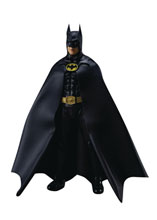 Image: Batman S.H.Figuarts Action Figure: Batman 1989  - Tamashii Nations