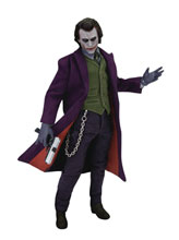 Image: Batman Dk Dah-024 Dynamic 8-Ction Heroes Action Figure: Joker  - Beast Kingdom Co., Ltd