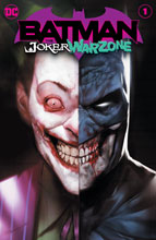 Image: Batman: The Joker War Zone #1  [2020] - DC Comics