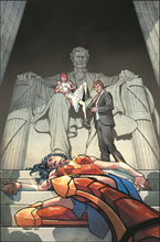 Image: Wonder Woman #762 - DC Comics