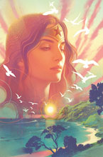 Image: Wonder Woman #763 (variant Card Stock cover - J Middleton)  [2020] - DC Comics