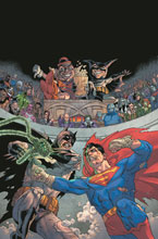 Image: Batman / Superman Annual #1 - DC Comics
