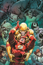 Image: Flash #761 - DC Comics