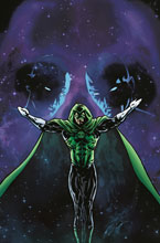 Image: Green Lantern Season Two #7 - DC Comics