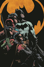 Image: Batman: 80 Years of the Bat Family SC  - DC Comics