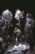Image: Batman Vol. 01: Their Dark Designs HC  - DC Comics
