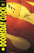 Image: Doomsday Clock: The Complete Collection HC  - DC Comics
